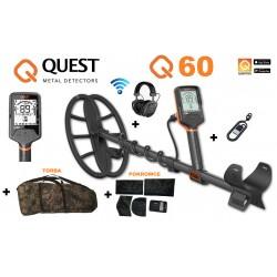 Quest Q60 Wodoszczelny...