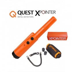 Quest Xpointer Land PinPointer