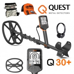 Quest Q30+ wodoodporny...